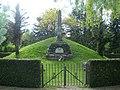 Holmens kirkegård - mindehøjen 1801.jpg