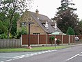 Holton's Sign - geograph.org.uk - 40607.jpg
