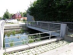 Holzgracht in Duisburg