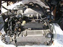 Honda D series Wikipedia la enciclopedia libre