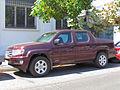 Honda Ridgeline RT 4WD 2012 (11376463166).jpg