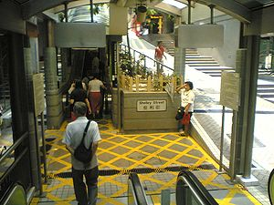 HongKong escalator Shelley-street.jpg