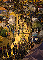 Hong Kong Umbrella Revolution -umbrellarevolution -umbrellamovement -occupyhk -645z (16036113386).jpg