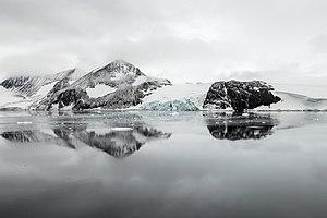 Arena Glacier