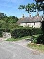 Hope Cottages - geograph.org.uk - 1456421.jpg