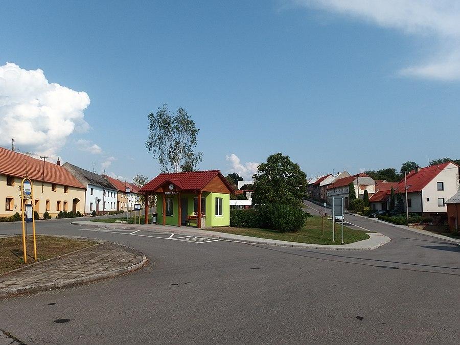 Horní Újezd (Přerov District)