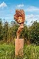 Hortus Haren. '10 jaar Kunst in de Hortus', 09-10-2020 (d.j.b.) 03.jpg