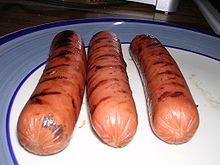 Difference Between Frankfurter And Hot Dog