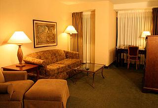 Suite (hotel)