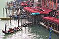 Hotel Ca Sagredo - Grand Canal - Rialto - Venice Italy Venezia - Creative Commons by gnuckx (4966215040).jpg