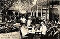 Hotel D'Angelis, The Parisian Garden, Madras, 1906.jpg