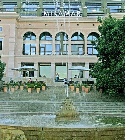 File Hotel Miramar Barcelona Wikimedia Commons