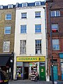 Housmans Bookshop 5 Caledonian Road Kings Cross London N1 9DY.jpg