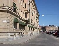 Hovslagergatan 2009.jpg