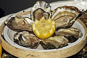 La société Creuses de Cancale : Accueil vente d'huîtres creuse et ...