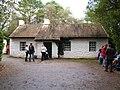 Hughes Cottage, Ulster American Folk-park - geograph.org.uk - 543594.jpg