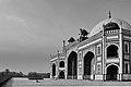 Humayun Tomb, New Delhi (1).jpg