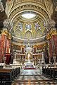 Hungary-0089 - St. Stephen's Basilica Inside (7278317818).jpg