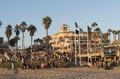 Huntington Beach, a seaside city in Orange County in Southern California LCCN2013633112.tif