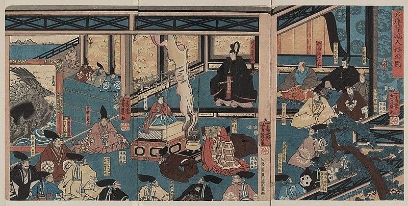 File:Hyōgo chikutō hitobashira no zu LCCN2008660443.jpg