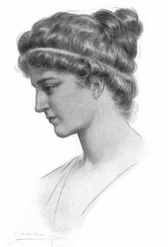Theosophy and Western philosophy - Hypatia (philosopher).