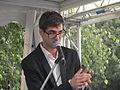 """I""""12 - ITALY - Dino Fumaretto al Milano Film Festival 2012 2.JPG"""