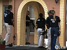 U S Immigration And Customs Enforcement Wikipedia