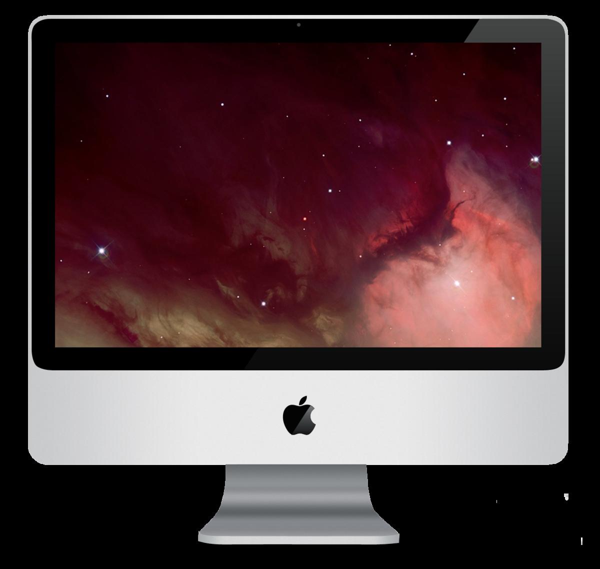 iMac (Intel) - Viquipèdia, l\'enciclopèdia lliure