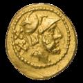 INC-2060-a Двадцать ассов. После 211—210 гг. до н. э. (аверс).png