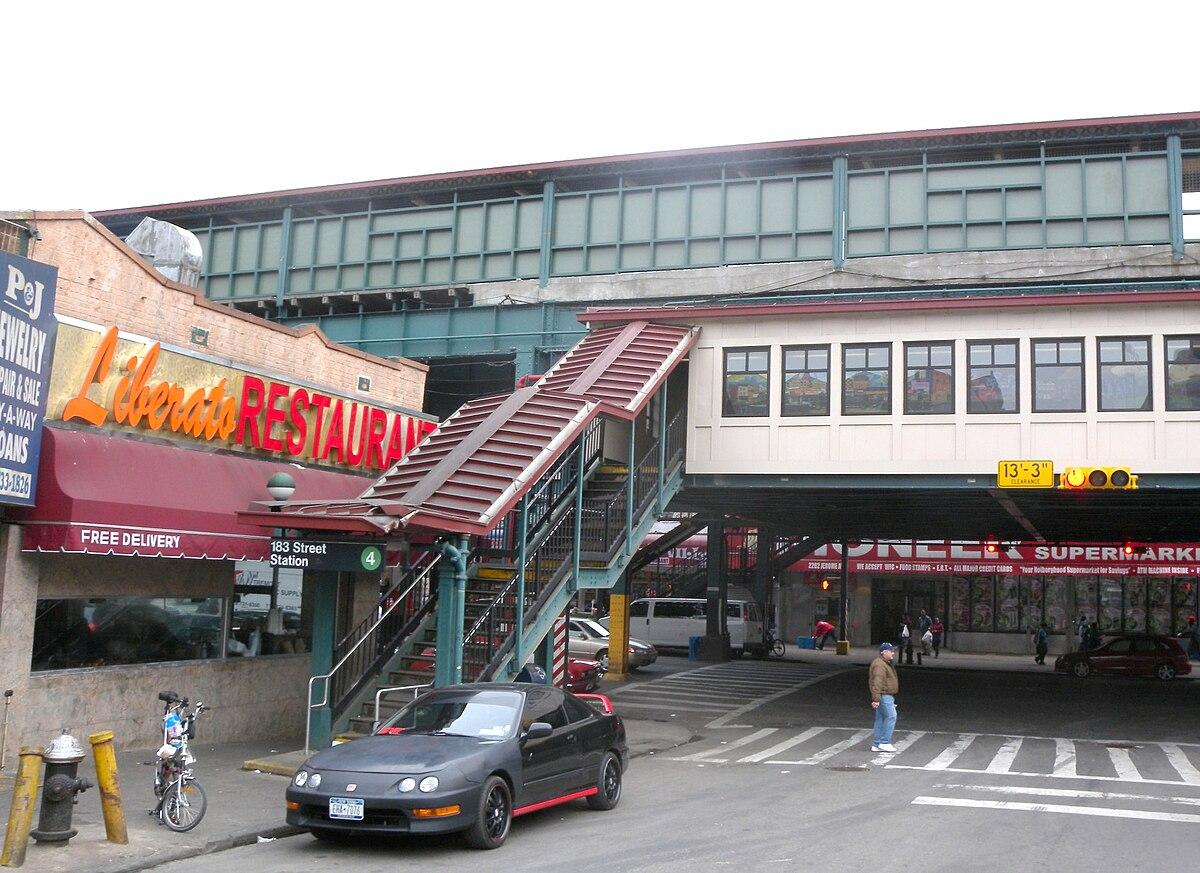 Subway Restaurants New York Ny