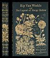 IRVING(1893) Rip van Winkle and the legend of Sleepy Hollow (15628038279).jpg