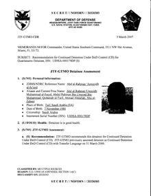 ISN 179's Guantanamo detainee assessment.pdf