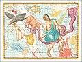 IX. Ophiuchus seu Serpentarius... Coelum Stellatum.jpg