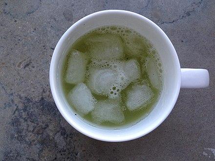 アイス天茶