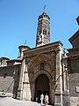 Iglesia de San Pablo-Zaragoza - CS 27072008 115455 30428.jpg