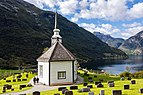 Iglesia parroquial, Geiranger, Noruega, 2019-09-07, DD 83.jpg
