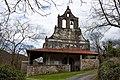 Iglesia parroquial de Castañedo, Belmonte de Miranda, Asturias.jpg