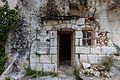 Iglesias rupestres de Basarbovo, Bulgaria, 2016-05-27, DD 27.jpg