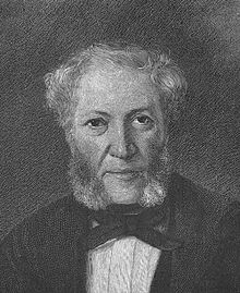 Ignaz Moscheles. (Quelle: Wikimedia)