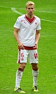 Igor Lewczuk Polish footballer