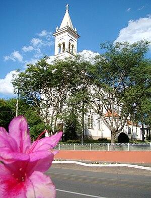 Balsa Nova - Church of Balsa Nova