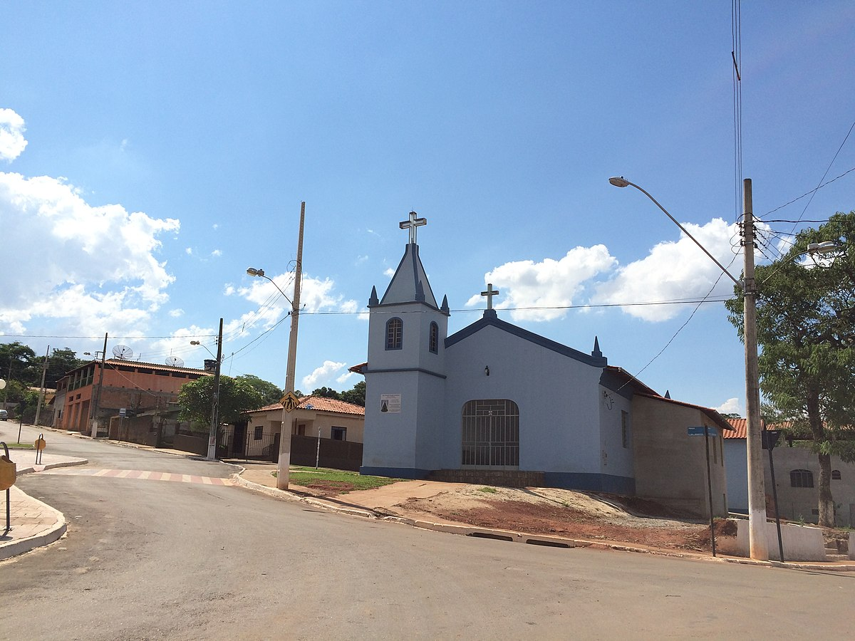 Itatiaiuçu Minas Gerais fonte: upload.wikimedia.org