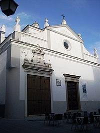 Igreja de São Vicente, Évora.JPG