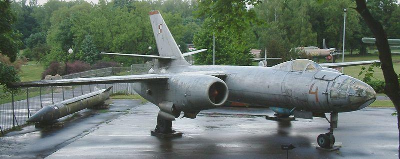 일류신(Ilyushin) Il-28