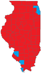 Cook County Election Results