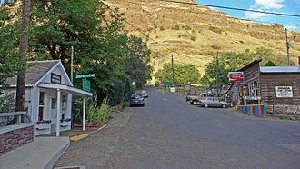 Imnaha, Oregon - Image: Imnaha, Oregon