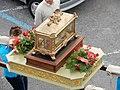 Imperia Porto Maurizio. Procession du 22 septembre, fête de saint Maurice.jpg