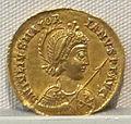 Impero d'occidente, maioriano, emissione aurea, 457-461, 01.JPG