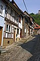 In und um Treffurt an der Werra in Thüringen - Bergstrasse - panoramio.jpg