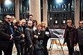 Inaugurazione mostra e premiazione Wiki Loves Puglia 2019 07.jpg